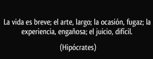 Experimentos SEO con Hipócrates