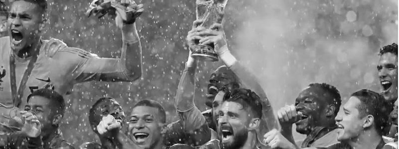 Francia campeona del mundo en fútbol y SEO - Martinezochoa.com