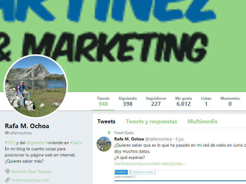 twitter rafamochoa julio - Martinezochoa.com