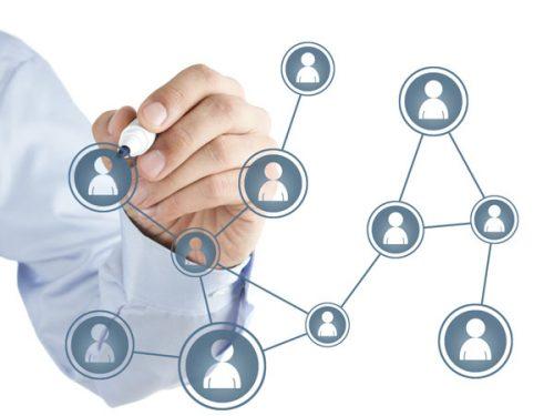 gestión de Redes sociales en Jaén